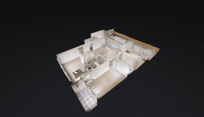 8523.12.0301/4.5-ZWG, 3.OG 3D Model