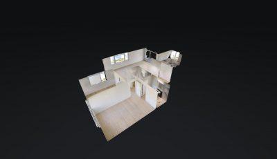 Merenschwand 3.5 Zi-WHG Nr. 101 3D Model