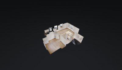 Reasco AG – 2.5-Zimmer Wohnung – Biberstrasse 1, 8240 Thayngen 3D Model