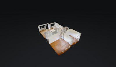 Reasco AG – 3.5-Zimmer Wohnung – Lochstrasse 93, Schaffhausen 3D Model