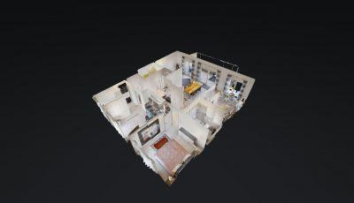 Reasco AG – 3.5-Zimmer Wohnung – Schützenstrasse 13, Diessenhofen 3D Model