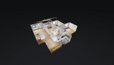 Helvetia – 8940-Typ4B 3D Model