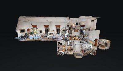 Coldwell Banker – Busto Arsizio – Via Montebello 8 3D Model