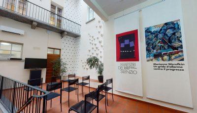Museo Comunale D'Arte Moderna – Ascona 3D Model