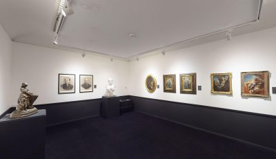 Pinacoteca Züst – Sala 5/6/7 3D Model